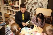Velcom поддержал проекты по изучению белорусского языка