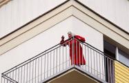 Чатыры мілыя эпізоды сённяшняга Маршу жанчын у Мeнску