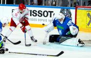 Самые яркие мгновения матча Словения — Беларусь