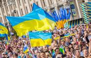 Белорусы заняли первое место в рейтинге симпатий украинцев