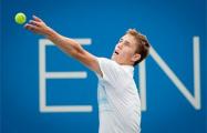 Белорус Егор Герасимов выиграл турнир в Братиславе