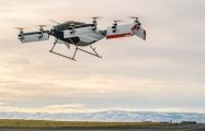 Airbus протестировала беспилотное воздушное такси