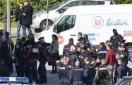 Теракт во Франции: умер полицейский, обменявший себя на заложникаё