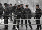 На площади Якуба Коласа ищут бомбу