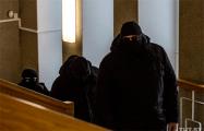 «Свидетели» на политических судилищах в Минске – будущие обвиняемые на Нюрнбергским процессе»