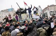 «Протесты могут вспыхнуть по всей Беларуси»