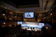 В Европе высказались против холодной войны с Россией