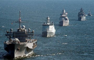 В Таллин прибудут военные корабли НАТО