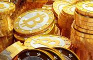 Курс биткоина впервые превысил $15 тысяч