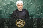 Президент Ирана обвинил США в терроризме и одобрил ядерную сделку