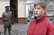 Белорусы собирают подписи за снос скандального городового