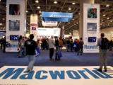 В США открылась выставка Macworld