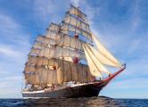 Российский корабль не впустили в шведский порт