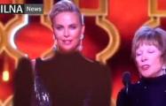 Иранский телеканал отретушировал трансляцию «Оскара»