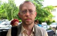 Очередной приговор в Свислочи за акцию памяти Калиновского