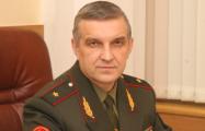 Лукашенко назначил Пузикова замглавы Совбеза