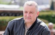 Василий Панков: Остаться в элите белорусы должны