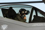 Таинственные инциденты парализовали эксплуатацию бомбардировщиков F-35