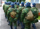 В Беларуси массово призывают военнообязанных