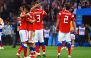 ЧМ-2018: Россия - Египет - 3:1