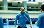 Вратарь «Порту» введен в искусственную кому после остановки сердца на тренировке перед игрой с «Мешков Брест»