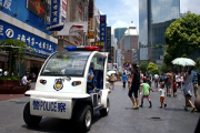 Две официантки погибли в подожженном недовольным клиентом караоке в Китае