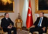 Минск готов помочь в урегулировании конфликта Москвы и Анкары