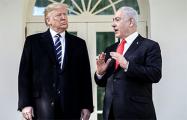 США раскрыли детали «сделки века» по Ближнему Востоку