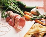 Пять правил употребления мяса с пользой для здоровья