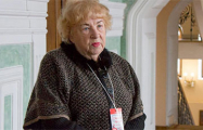 Профессора Татьяну Орлову уволили из БГУ