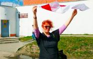 Ольгу Николайчик оштрафовали за «моральную поддержку Максима Винярского»