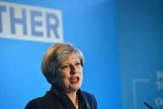 Британский премьер пригрозила отказаться от невыгодной сделки с ЕС по Brexit