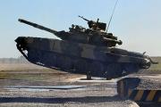 США обнаружили в Сирии российские танки