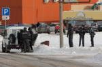 Милиция сорвала «покатушки» с горки в Слониме