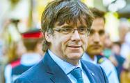 Экс-лидер Каталонии объявил об участии в выборах в Европарламент