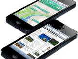 iPhone 5 без привязки к оператору поступил в продажу в США