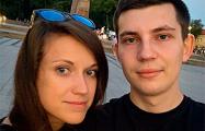 Жена Игоря Лосика будет продолжать борьбу за освобождение мужа