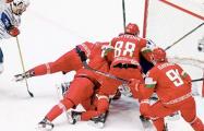 Шамко потребовал от хоккеистов реабилитироваться