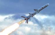 Сенсационное видео испытания первой украинской крылатой ракеты