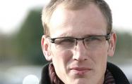 Политзаключенного Святослава Барановича перевели на тюремный режим заключения