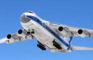 «Антонов» хочет обойти санкции, собирая самолеты в Беларуси