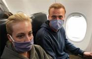 Как задерживали Навального