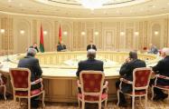 Лукашенко встретился с американскими конгрессменами