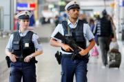В Германии по подозрению в причастности к парижским терактам арестован алжирец