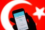 В Турции заблокировали YouTube