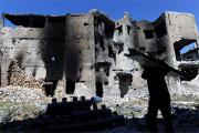 Сирийские власти согласовали отступление оппозиции из Хомса