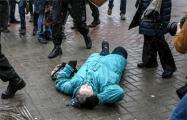 Шок: фоторепортаж РБК со Дня Воли в Минске