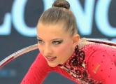 Белорусские гимнастки выиграли медали на этапе Кубка мира в Болгарии