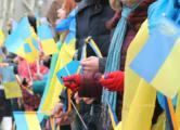 Беженка из Луганска в Бресте: Не могла больше бояться и ждать, когда упадет бомба