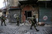 Под контролем боевиков ИГ осталось менее десяти процентов территории Сирии